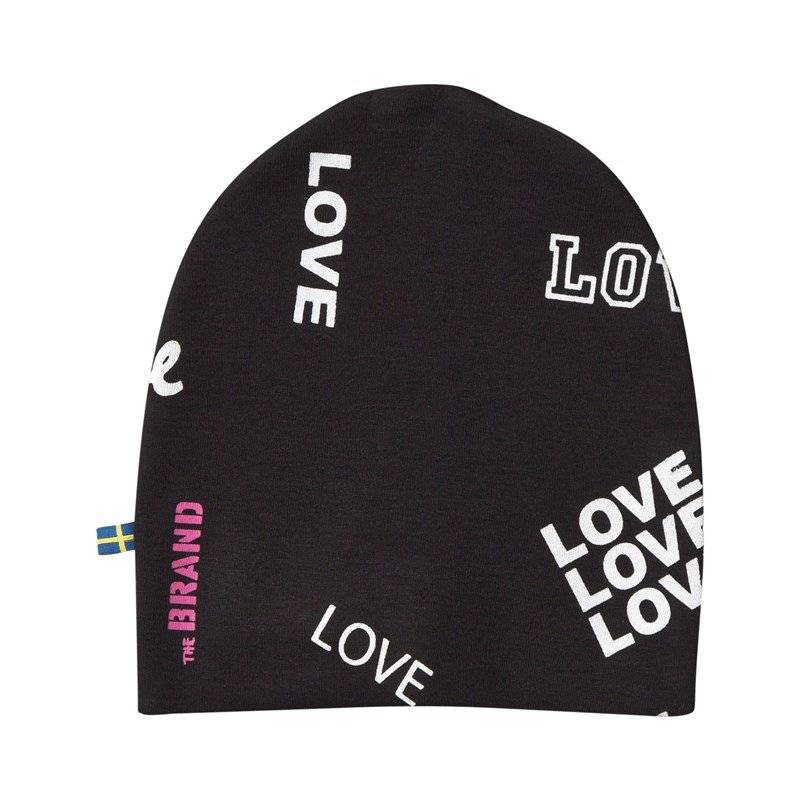 The BRAND Hattu Musta Love