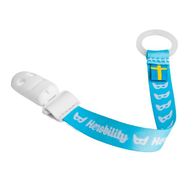 Herobility Tuttinauha, HeroHolder, Blue