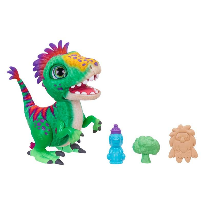FurReal Friends Munchin' Rex