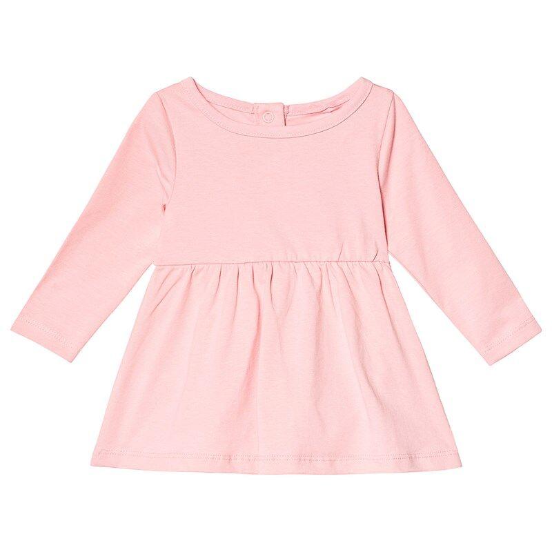 A Happy Brand Vauvan Mekko Vaaleanpunainen50/56 cm