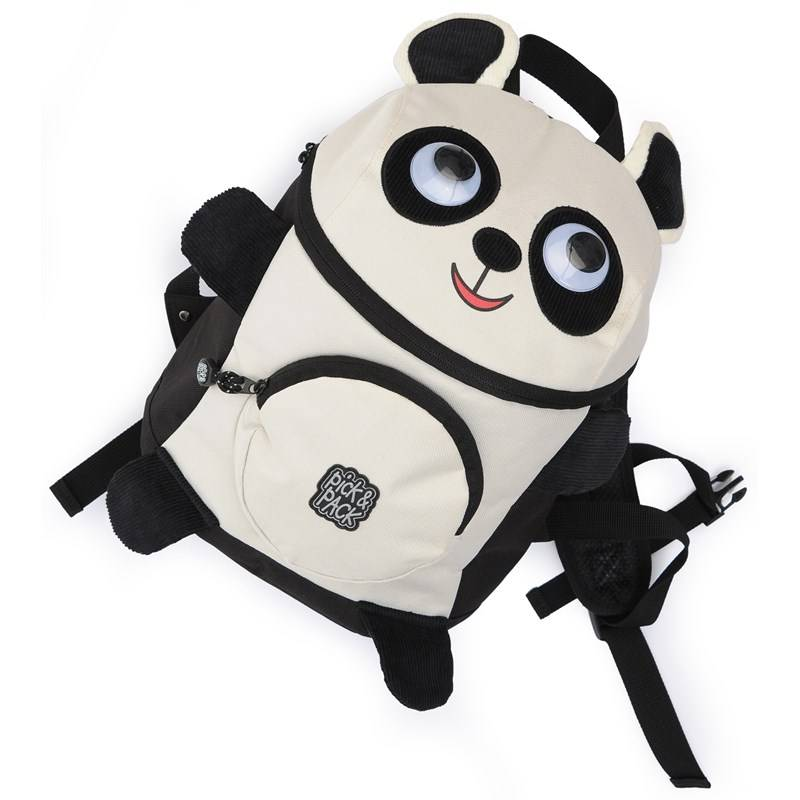 Pick & Pack Reppu, Panda
