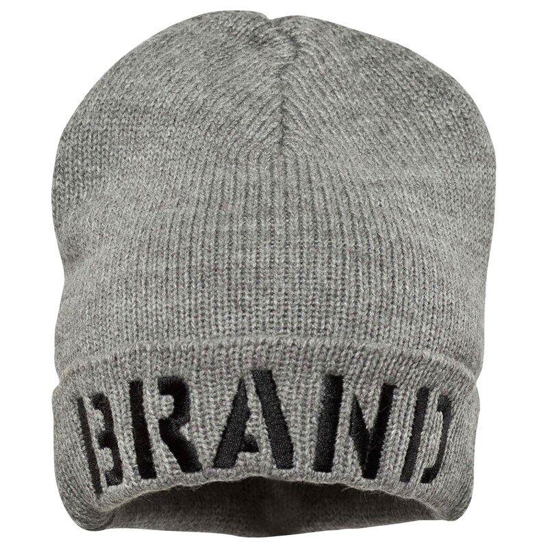 The BRAND Hattu Harmaameleerattu