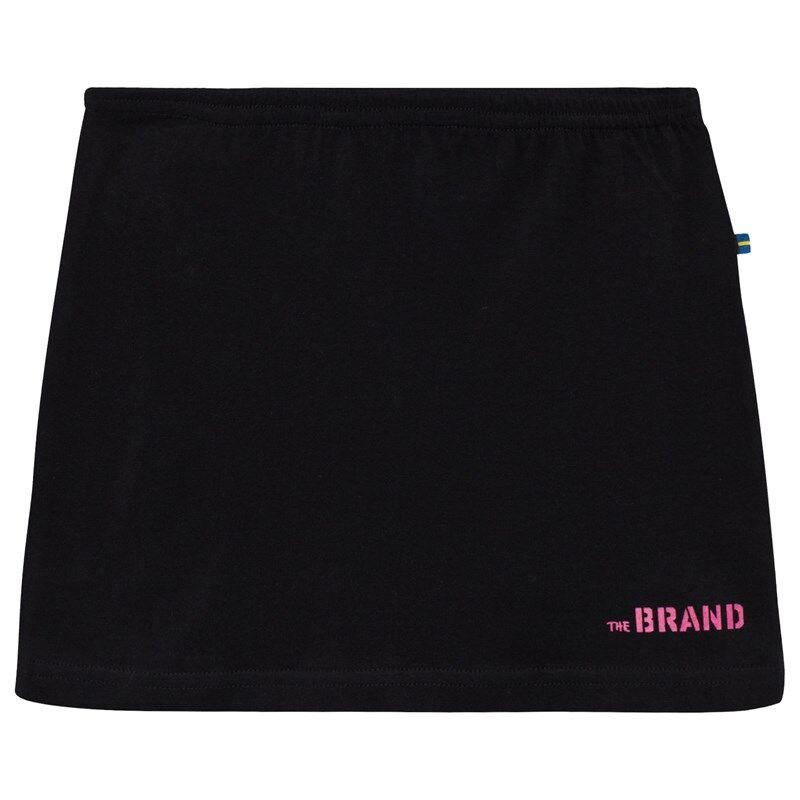 The BRAND Jersey Hame Musta92/98 cm
