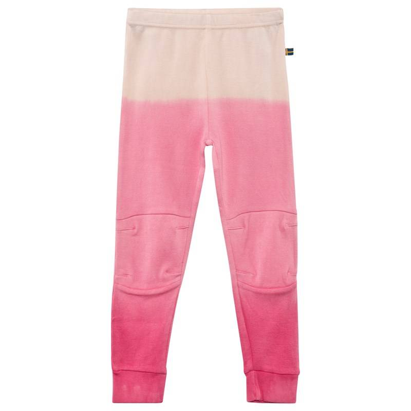 The BRAND Baby Patch Pant Pink Dip Dye68/74 cm