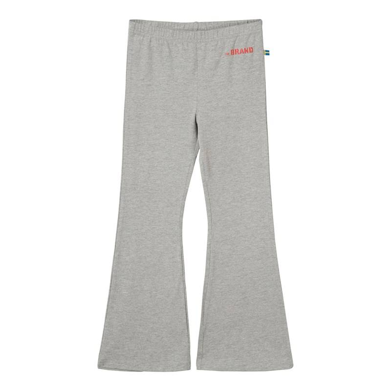 The BRAND Boot Legging Grey Mel92/98 cm