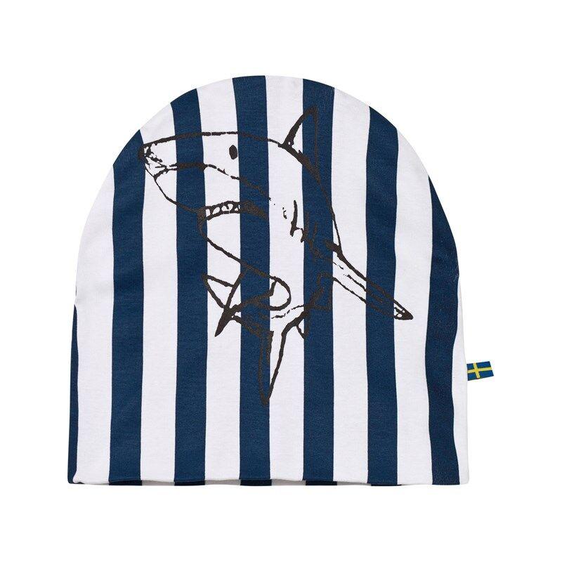 The BRAND Hattu Blue Stripe