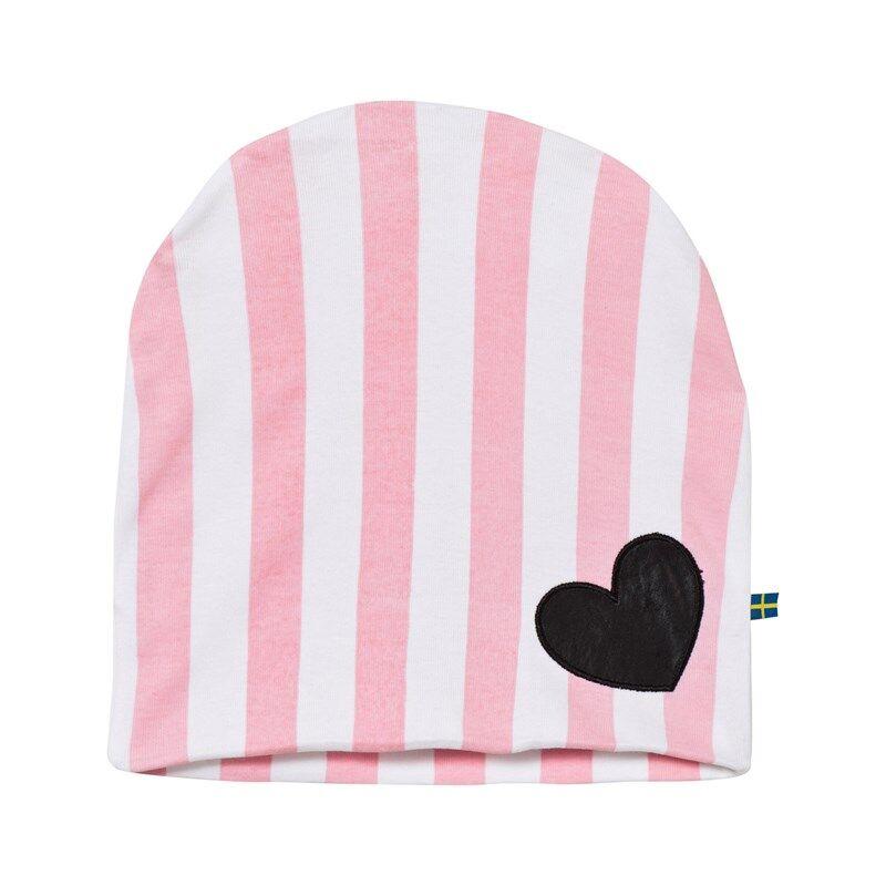 The BRAND Hattu Pink Stripe