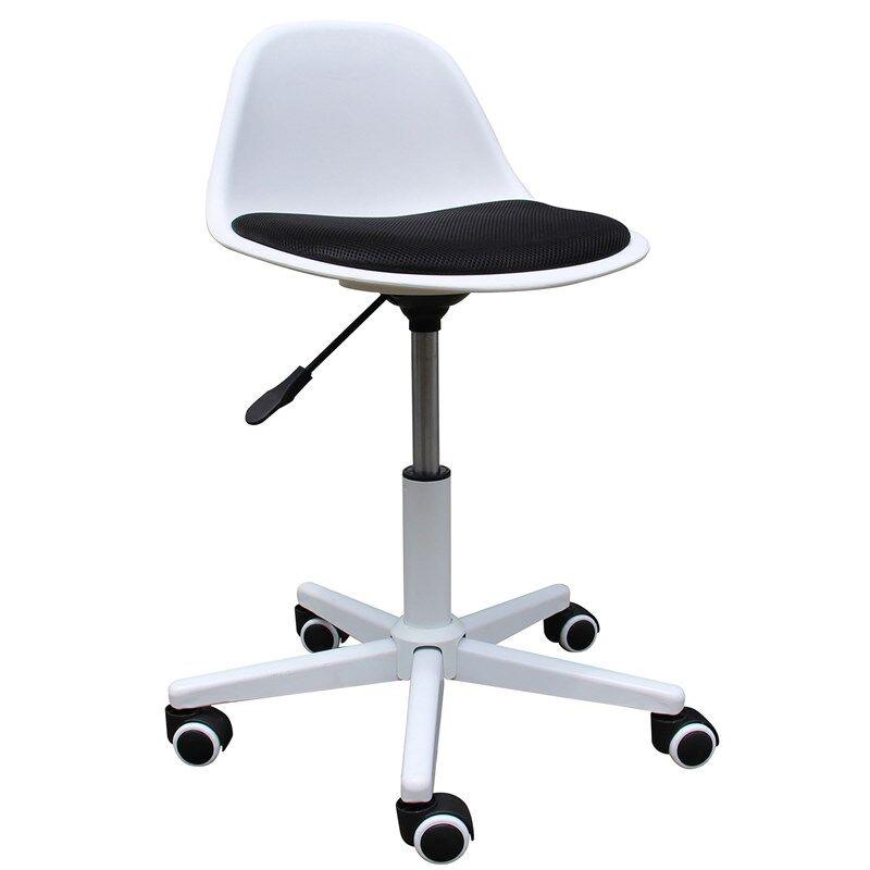 JOX Furniture Kirjoituspöydän tuoli Juniori Valkoinen