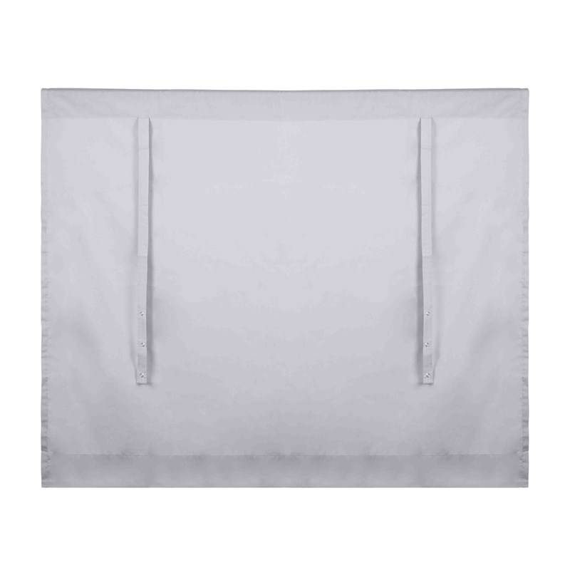 JOX Textile Rullaverho 120x100 cm Harmaa