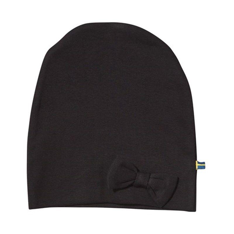 The BRAND Rusetti Hattu Musta