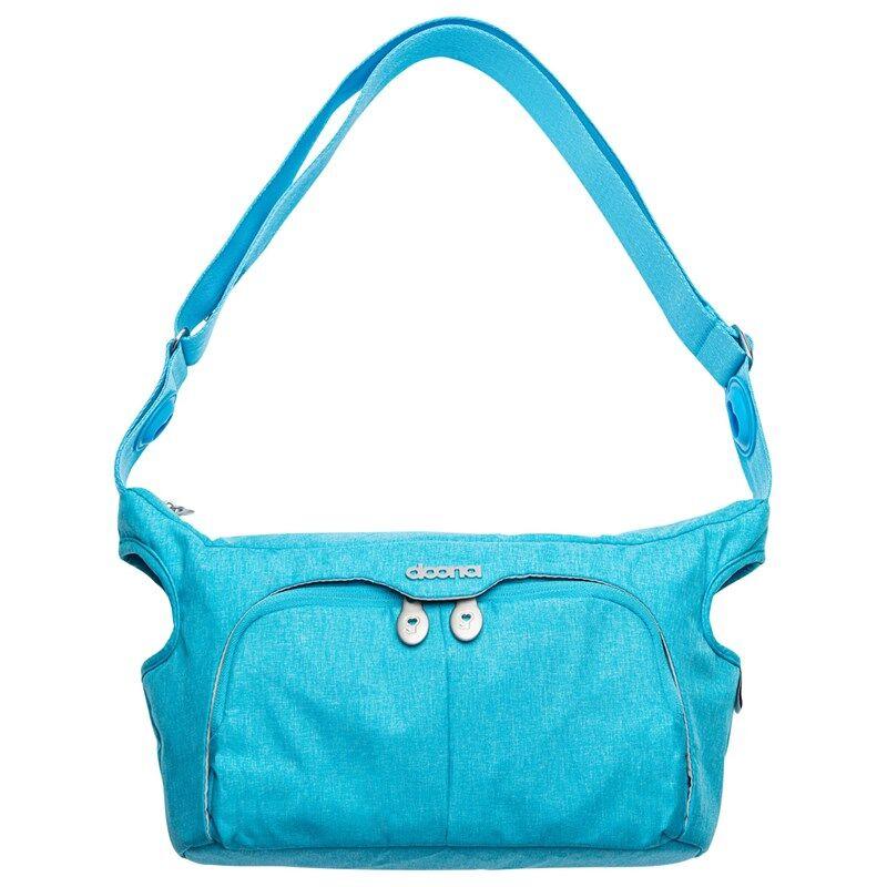 Doona Essential Bag Turkoosi