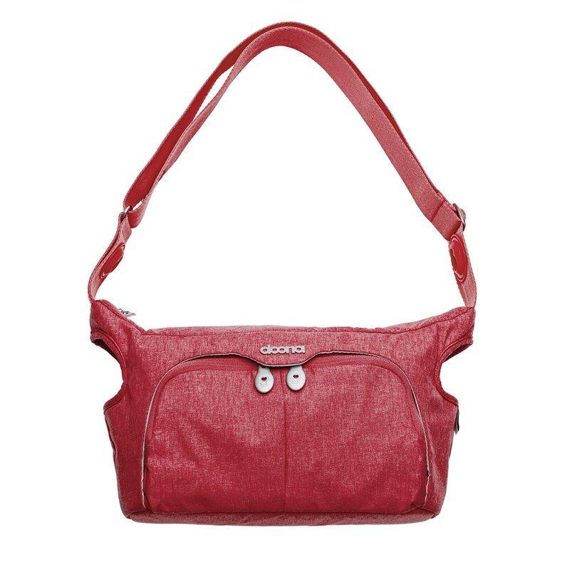 Doona Essential Bag Punainen
