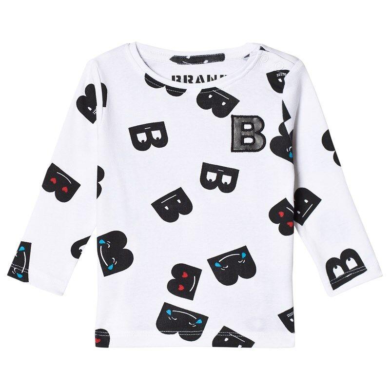 The BRAND B-Moji Baby Kit T-paita80/86 cm