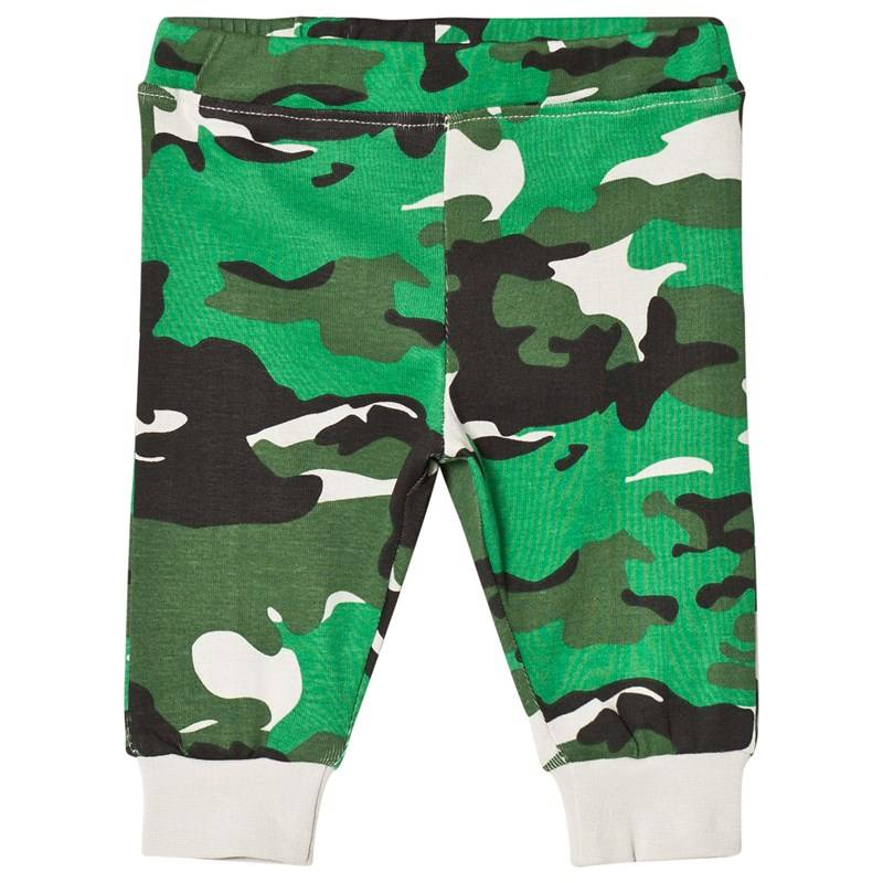 The BRAND B-Moji Baby Housut Camo68/74 cm