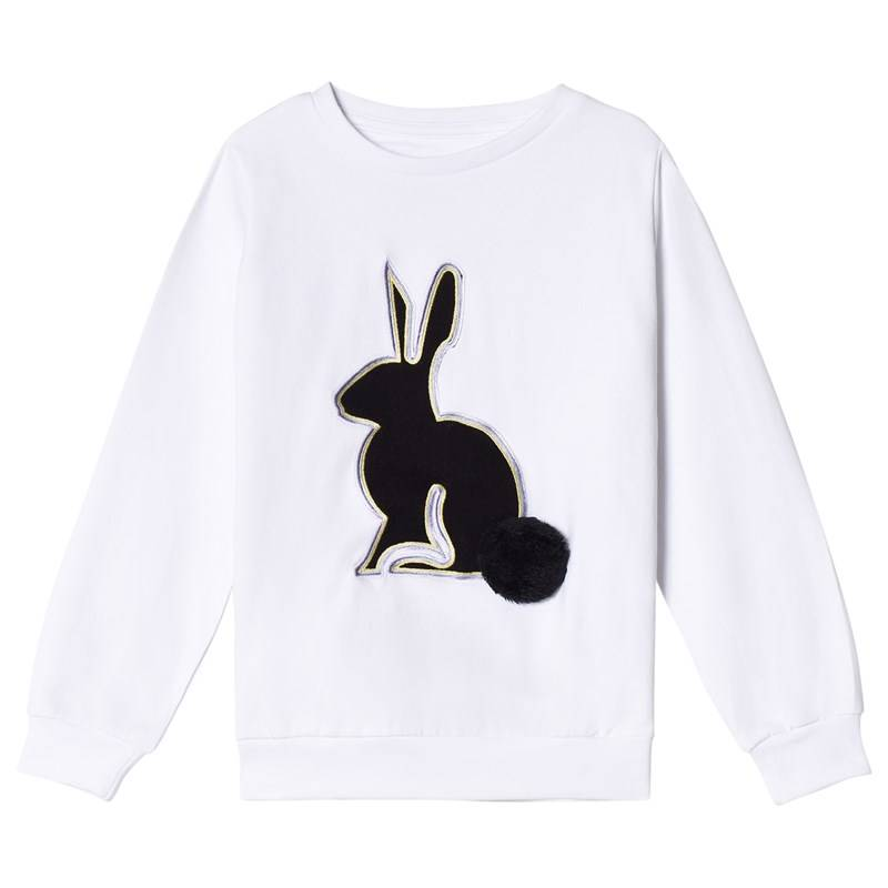 The BRAND 3D Rabbit White92/98 cm