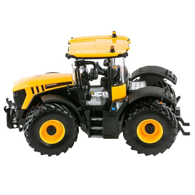 Britains JCB 4220 Fastrac Traktori