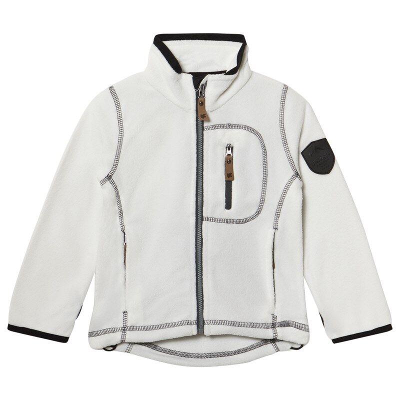 Lindberg Bolton Fleece Jacket Beige140 cm
