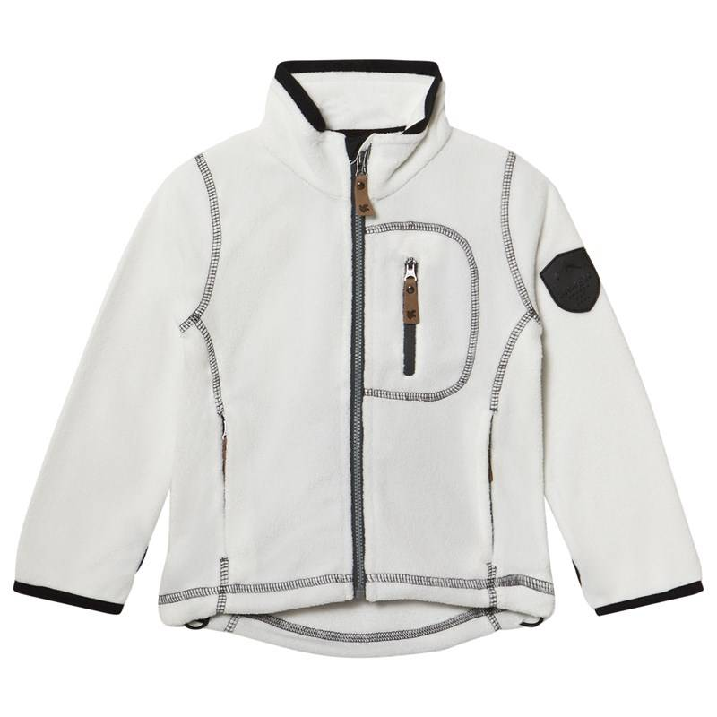 Lindberg Bolton Fleece Jacket Beige120 cm