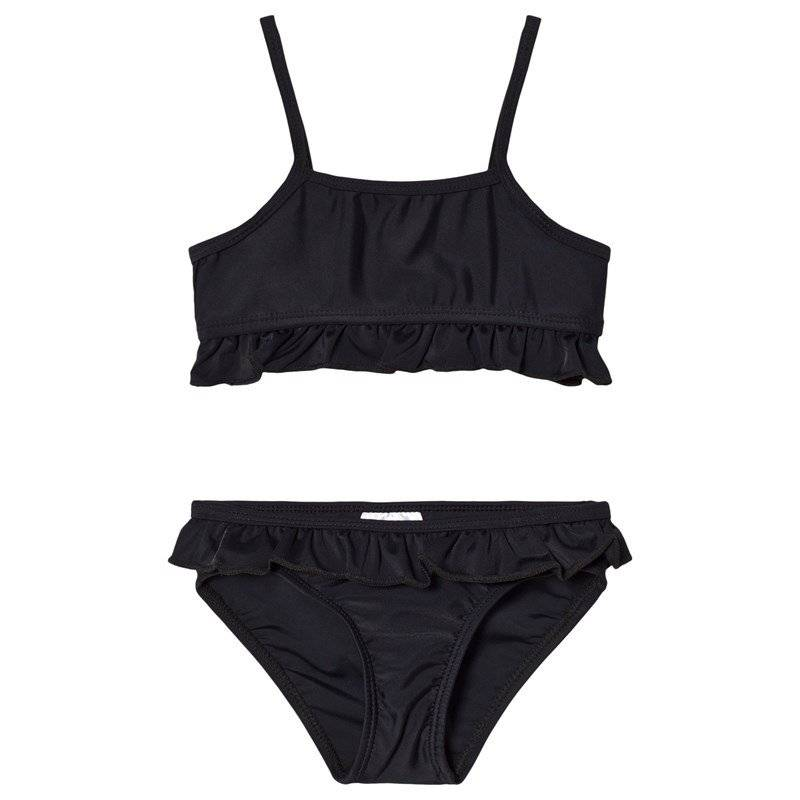 The BRAND Classic Bikinit Musta92/98 cm