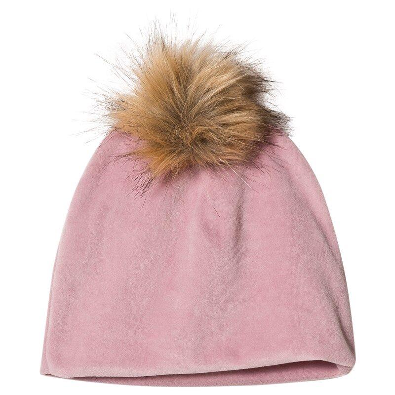 Kuling Kimberly Hattu Vaaleanpunainen