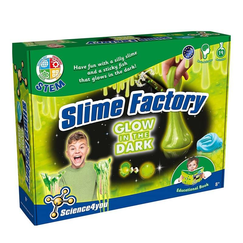 Science 4 You Hohtava Slime Factory