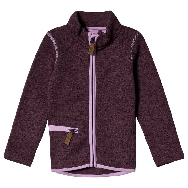 ebbe Kids Mondo Fleece Faded Mauve92 cm (1,5-2 v)