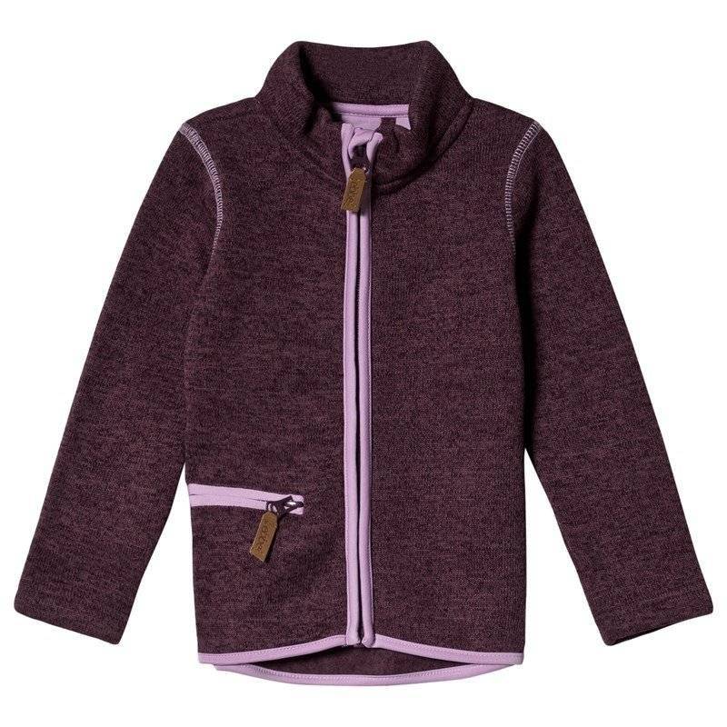 ebbe Kids Mondo Fleece Faded Mauve98 cm (2-3 v)