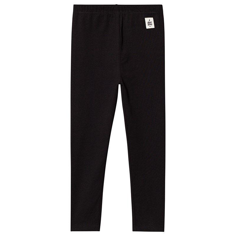 A Happy Brand Leggingsit Musta86/92 cm