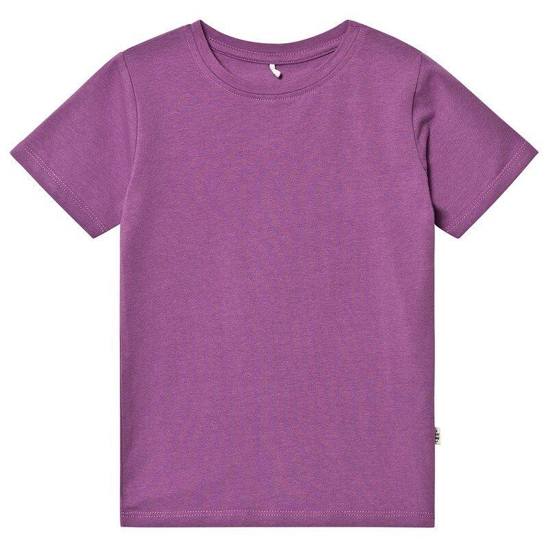 A Happy Brand T-paita Violetti86/92 cm