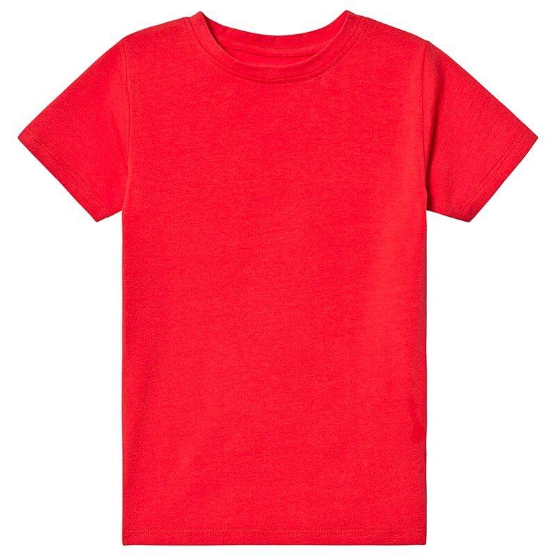 A Happy Brand T-paita Punainen134/140 cm