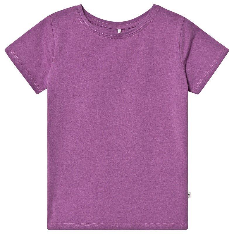 A Happy Brand T-paita Violetti110/116 cm
