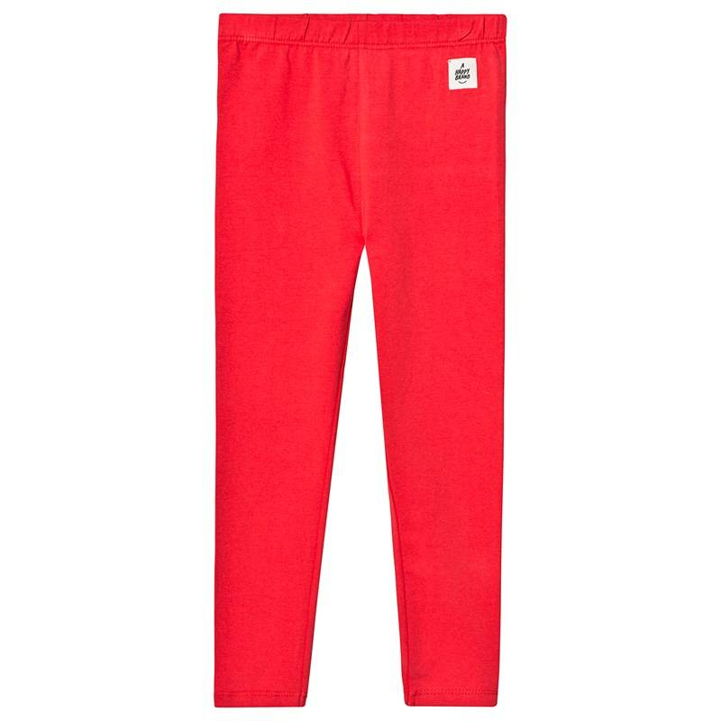 A Happy Brand Leggingsit Punainen86/92 cm