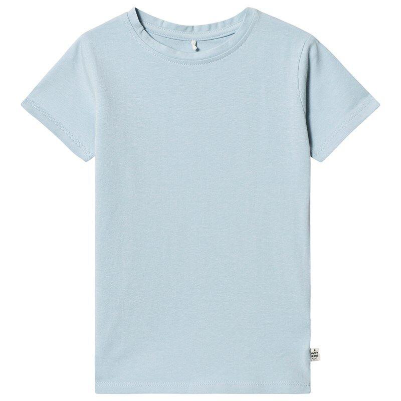 A Happy Brand T-paita Sininen110/116 cm