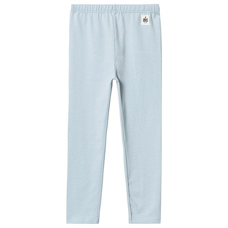 A Happy Brand Leggingsit Sininen110/116 cm