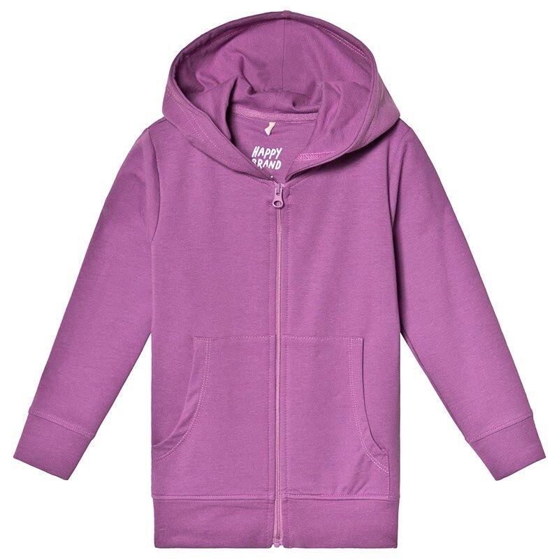 A Happy Brand Huppari Violetti86/92 cm
