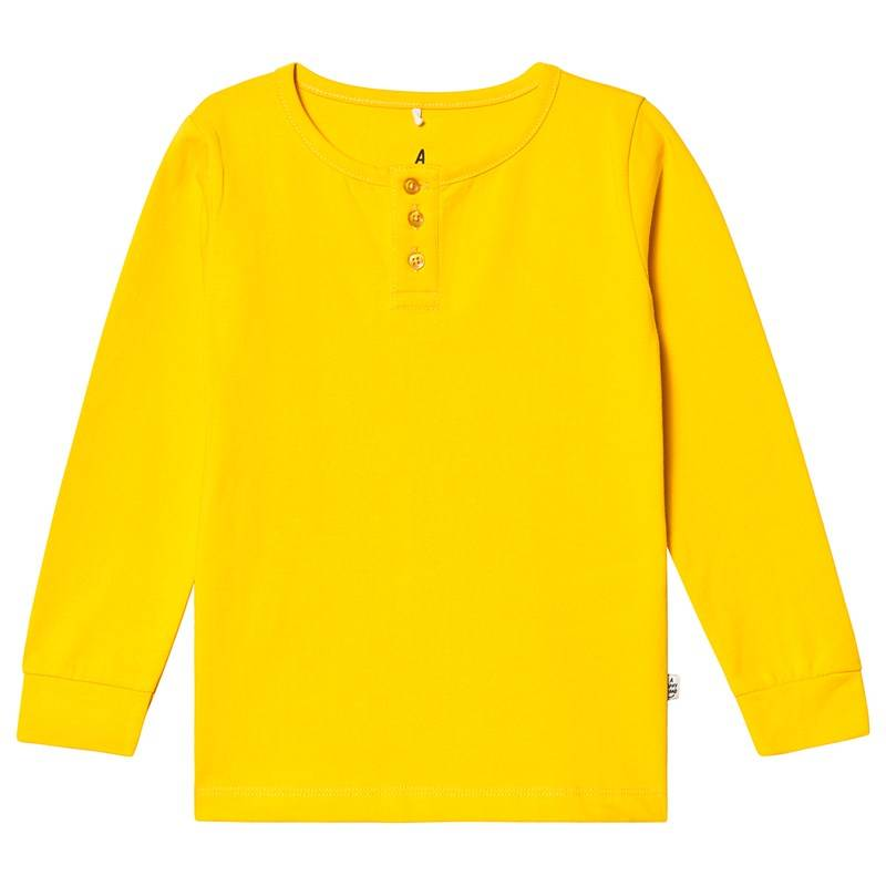 A Happy Brand Paita Keltainen86/92 cm