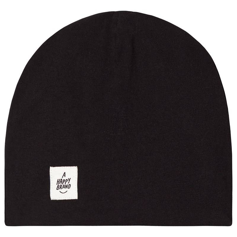 A Happy Brand Hattu Musta
