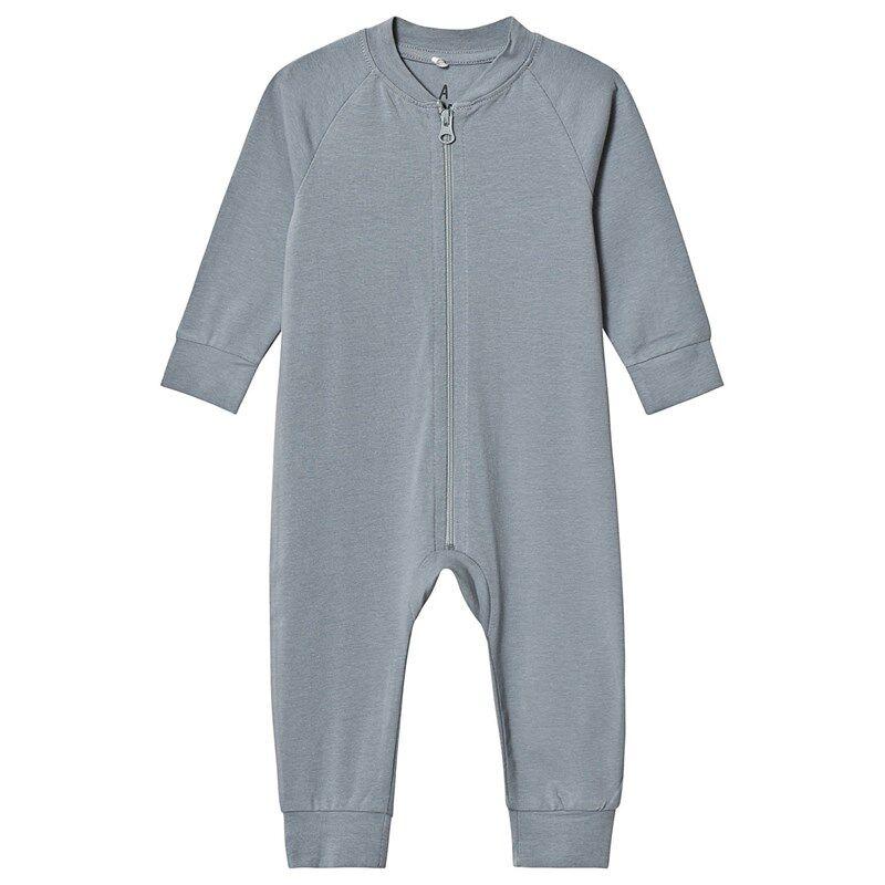 A Happy Brand Baby Bodysuit Harmaa62/68 cm