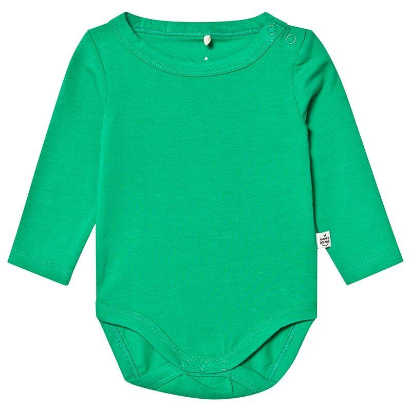 A Happy Brand Baby Bodysuit Vihreä50/56 cm