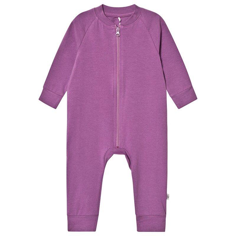 A Happy Brand Baby Bodysuit Violetti50/56 cm