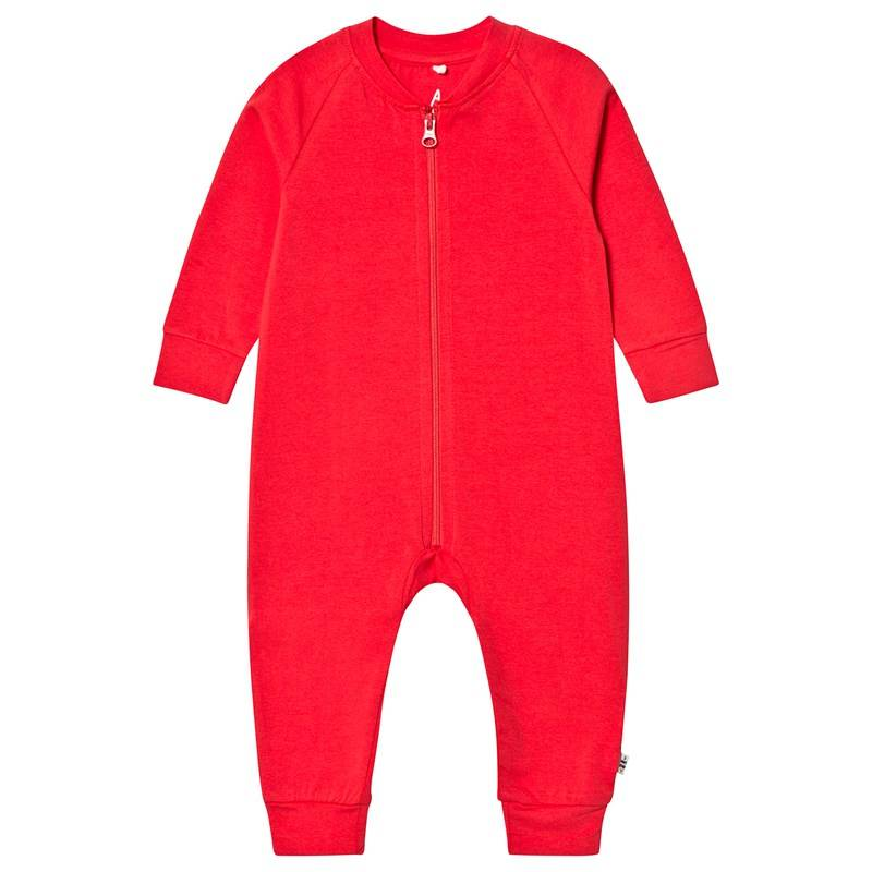 A Happy Brand Baby Bodysuit Punainen50/56 cm
