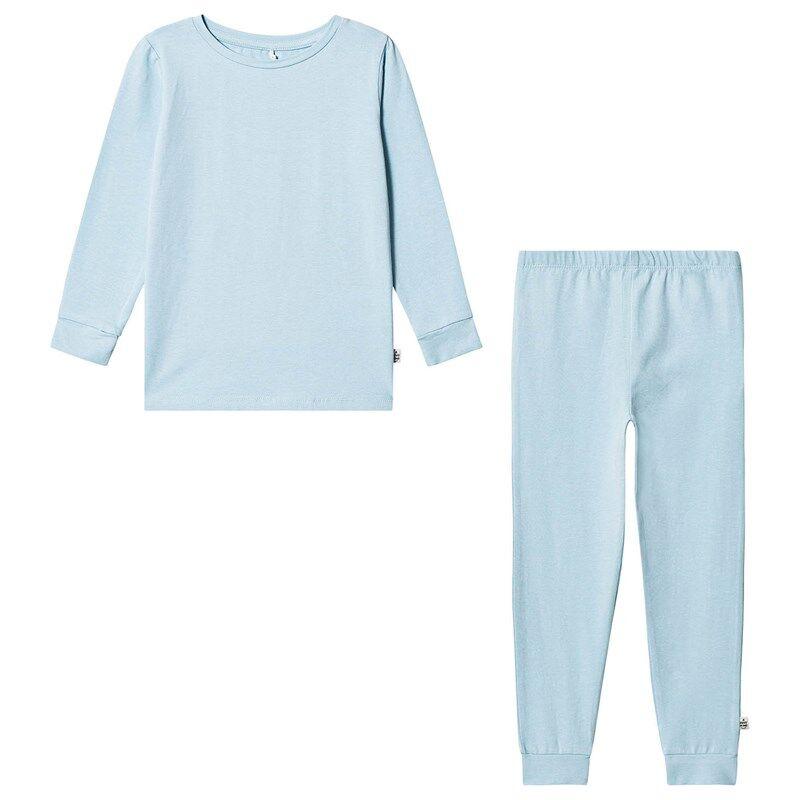 A Happy Brand Pyjamasetti Sininen86/92 cm