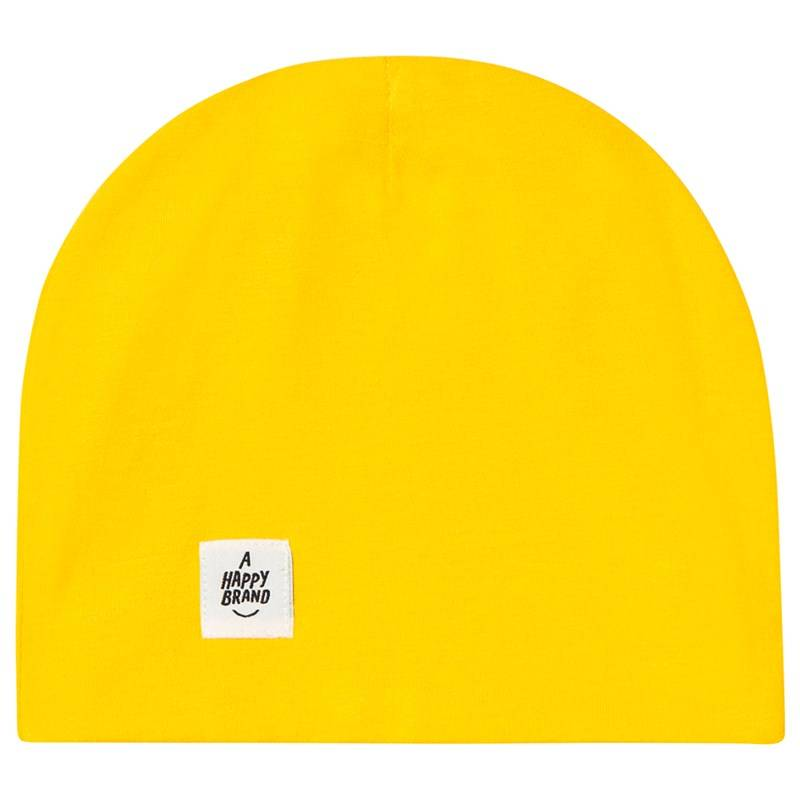 A Happy Brand HAT YELLOW