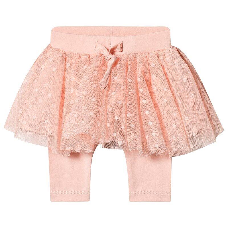 Name It Nala Skirt Leggings Rose Cloud50 cm (0-1 kk)
