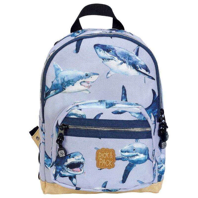 Pick & Pack Backpack Shark