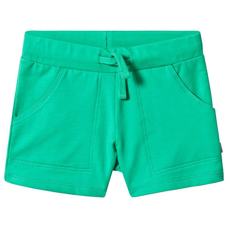 A Happy Brand SHORTS GREEN110/116 cm