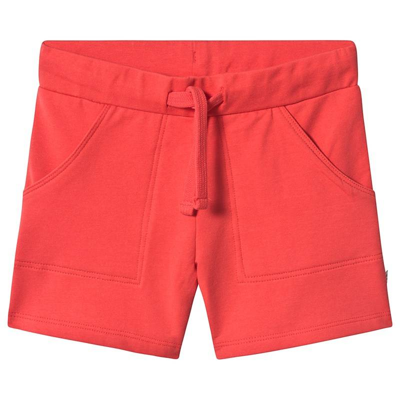 A Happy Brand SHORTS RED98/104 cm