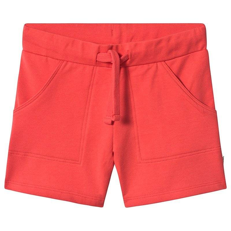 A Happy Brand SHORTS RED110/116 cm