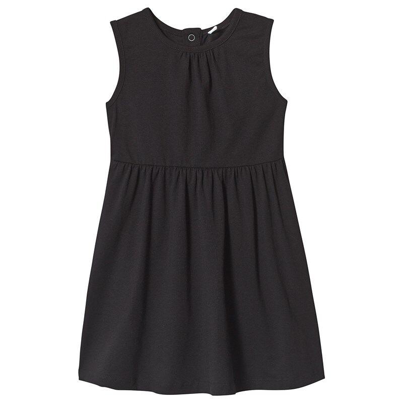 A Happy Brand TANK DRESS BLACK122/128 cm