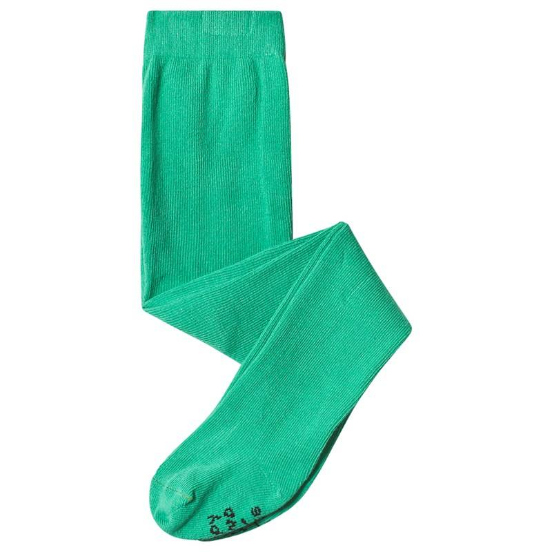 A Happy Brand Stockings Green110/116 cm